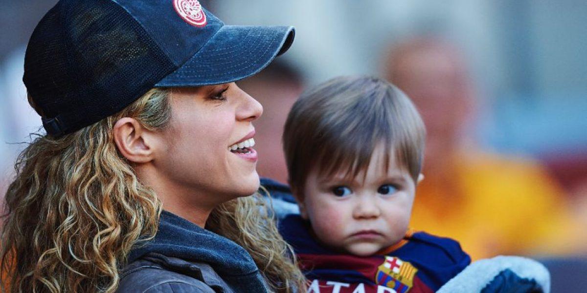 VIDEO. Los nervios hicieron que Shakira diera un show inesperado en el Camp Nou