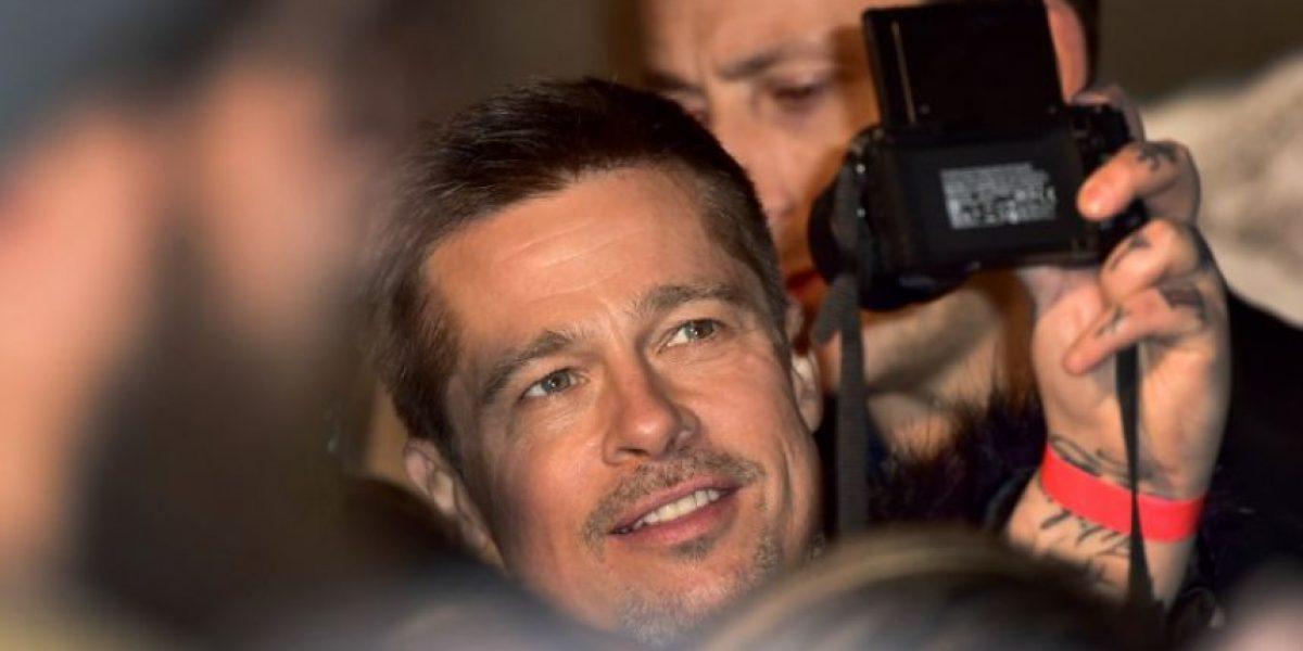 Juez rechaza pedido de Brad Pitt de sellar documentos de custodia
