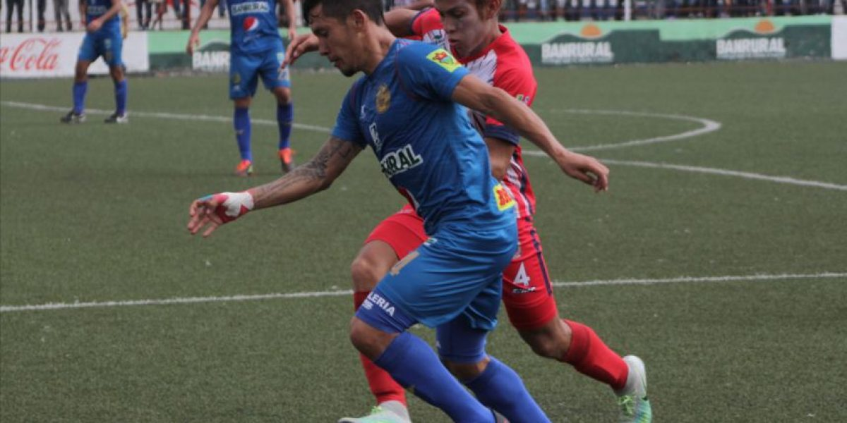 Malacateco gana pero el pase a la final se define el sábado