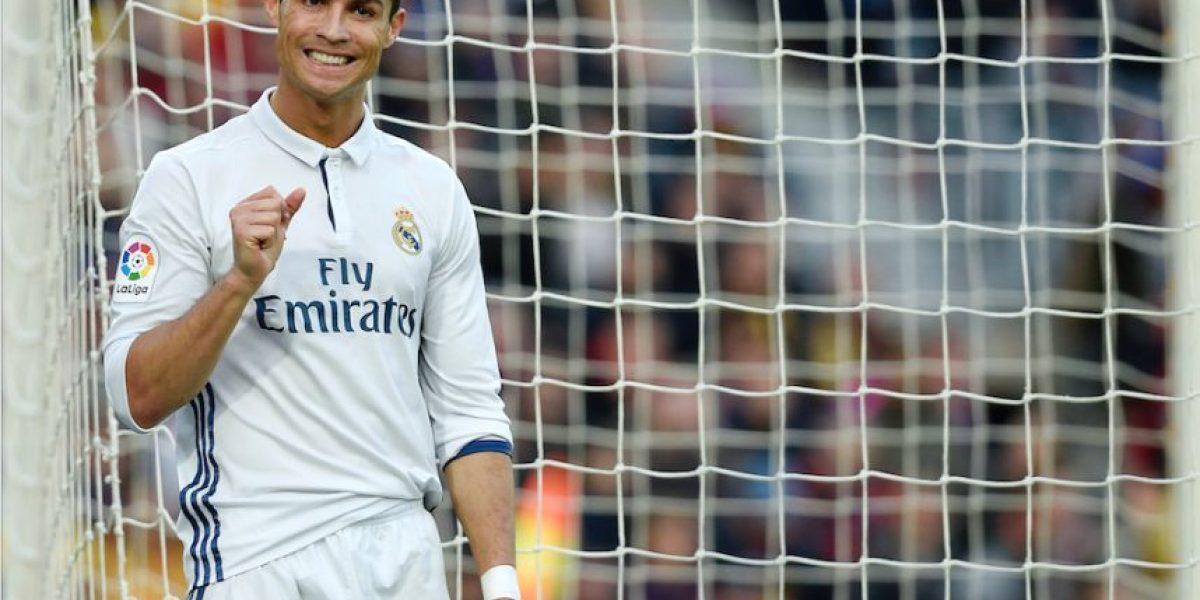 Cristiano Ronaldo rompe el silencio y esto dijo de las acusaciones por evasión de impuestos