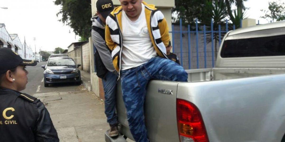 En el segundo día del gigantesco operativo contra las pandillas se coordinan las cárceles para los detenidos