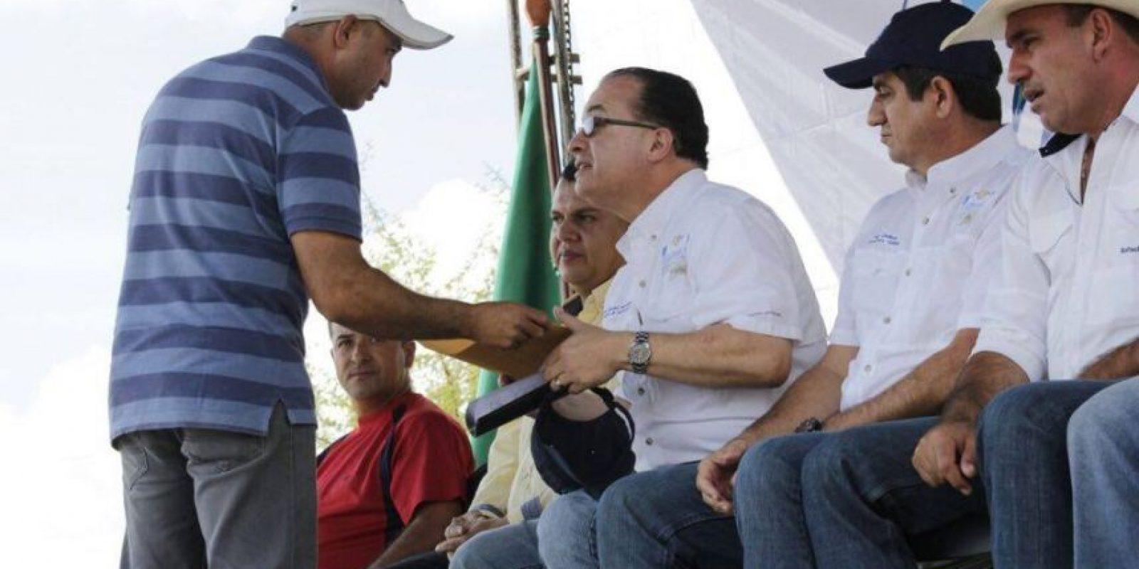 Foto:Cortesía MAGA