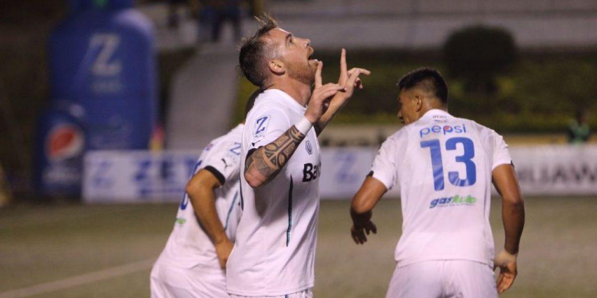 Emiliano López acerca a los cremas a la final del torneo Apertura 2016