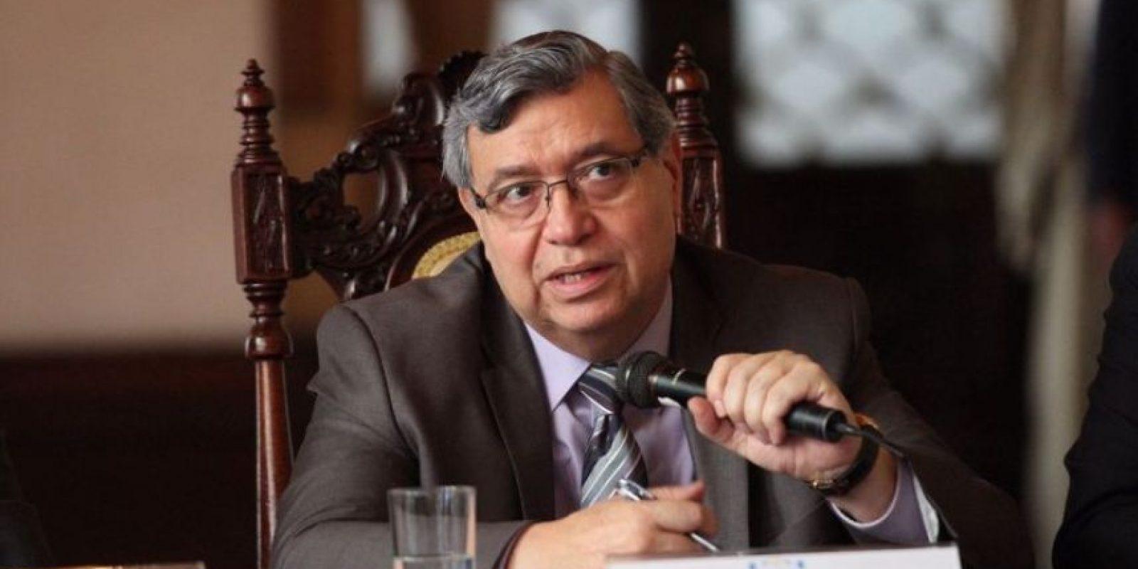 Foto:Vicepresidencia