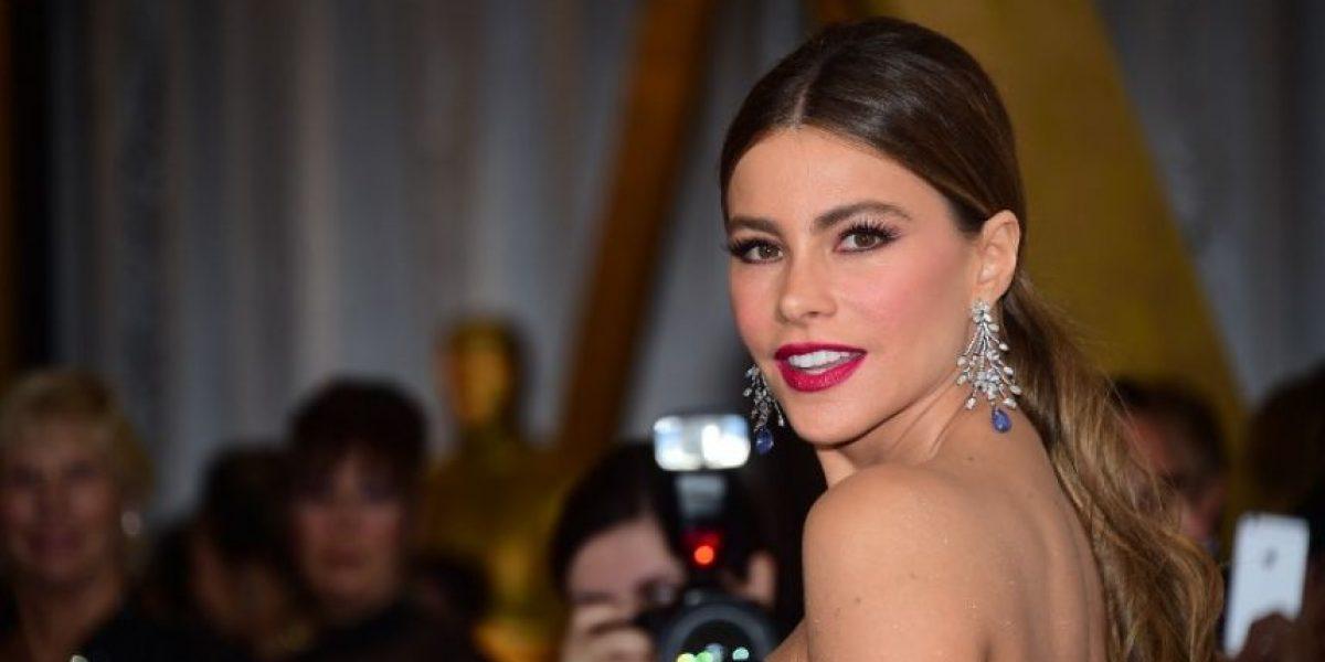 Sofía Vergara es demandada en nombre de sus propios embriones
