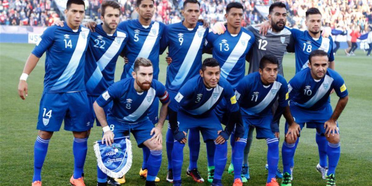 ¡Confirmado! Selección Nacional queda fuera de los torneos más importantes del área