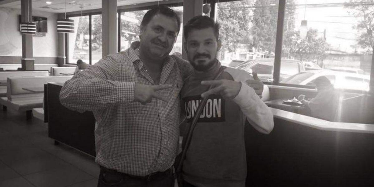 Futbolista de Guastatoya fue ligado a proceso por el Ministerio Público