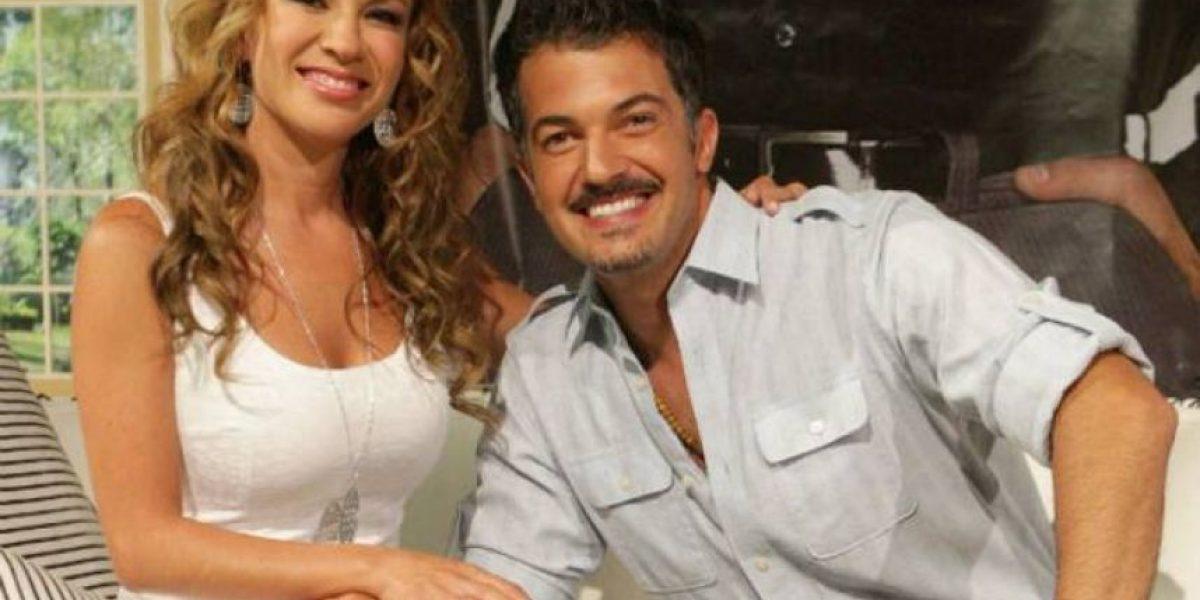 Fernando del Solar confiesa lo que siente por Ingrid Coronado