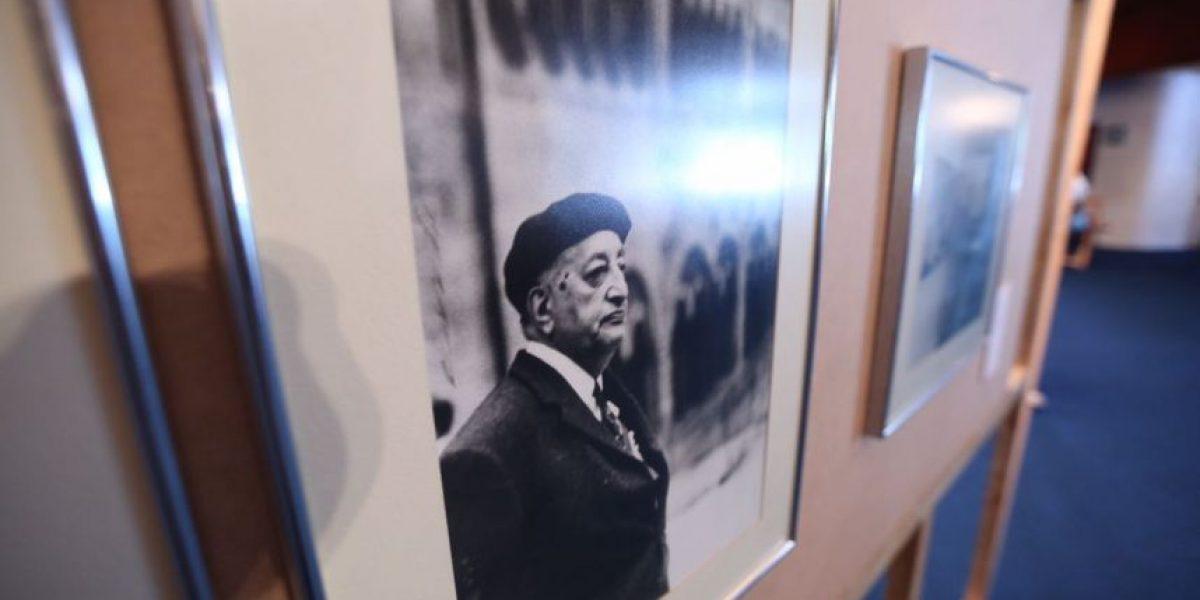 Arrancan actividades por el 50 aniversario del Premio Nobel de Literatura de Miguel Ángel Asturias