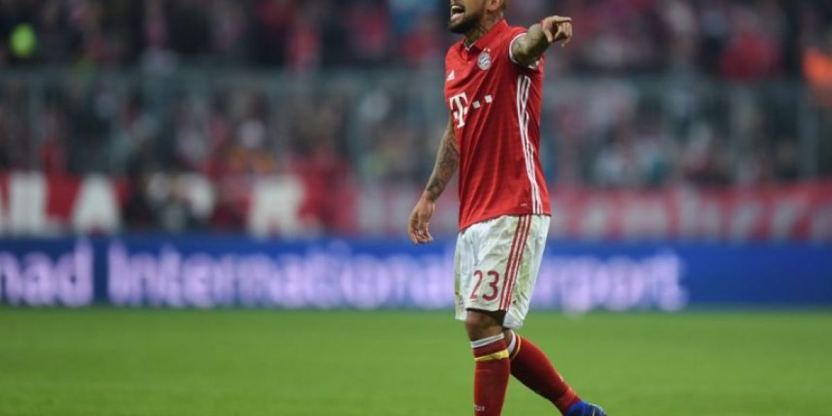 Bayern Munich  recupera cima de la Bundesliga