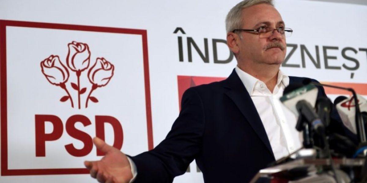 Los socialdemócratas se imponen en legislativas de Rumania