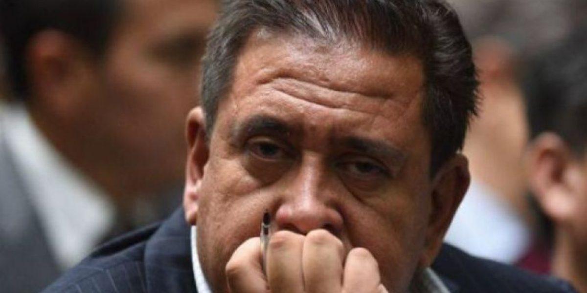 Regresan a cárcel de Mariscal Zavala a Gustavo Alejos