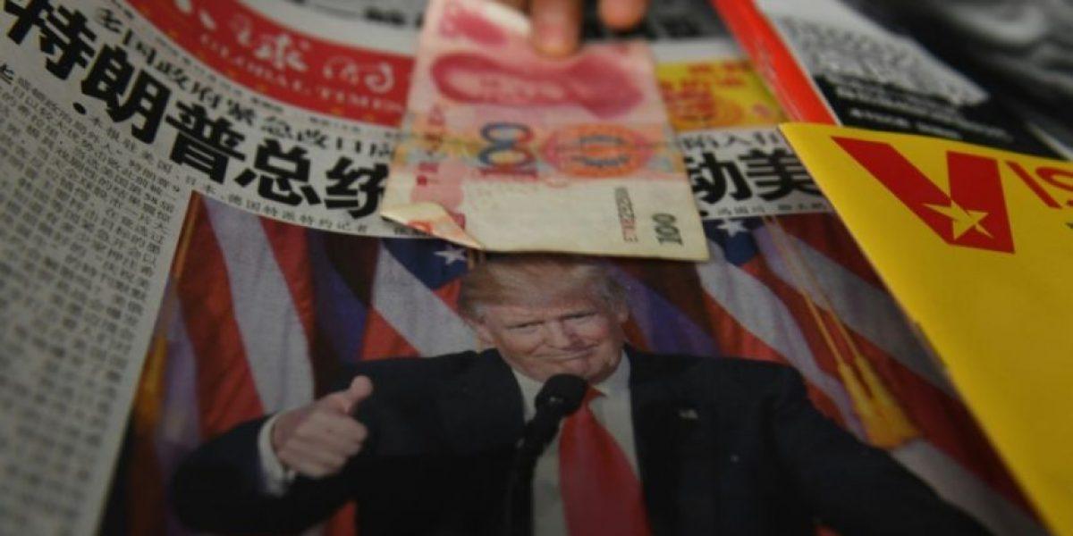 Pekín advierte a Trump sobre las consecuencias de reconocer a Taiwán