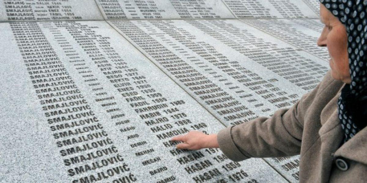 Serbia abre su primer juicio sobre la matanza de Srebrenica