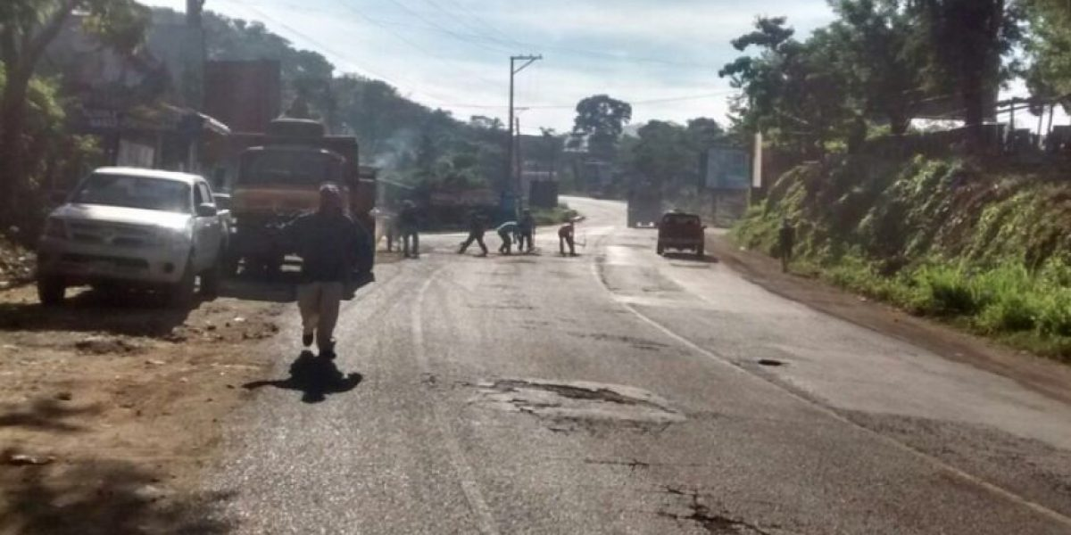 Analizan otras licitaciones para terminar la carretera de Tecún Umán a Cocales