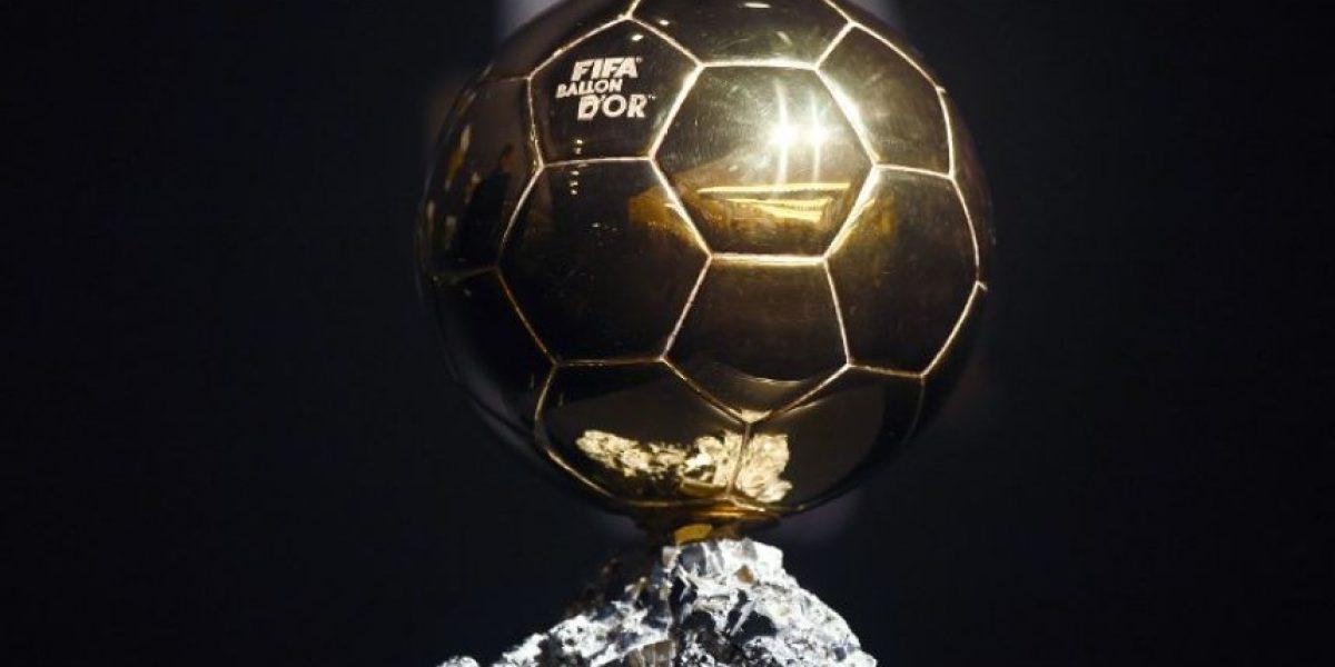 FOTO. Filtran portada de France Football que revela quién ganó el Balón de Oro