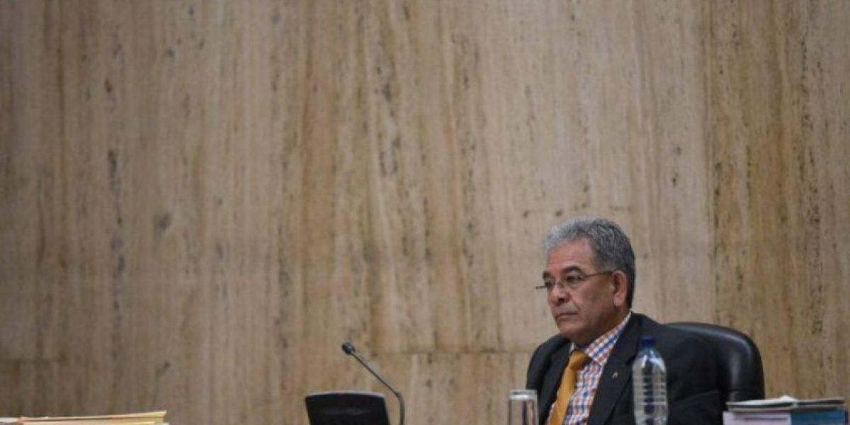"""Sindicada en el caso """"Cooptación"""" pide separar al juez Miguel Gálvez y una Sala le respondió"""