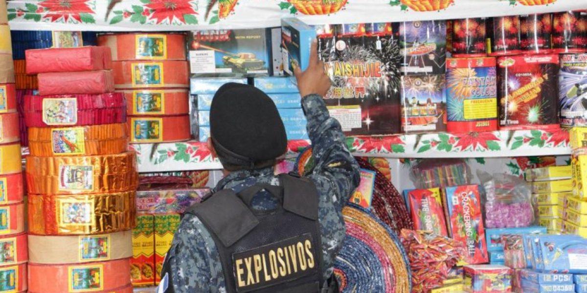 """La Policía también tiene su plan """"Guadalupe-Reyes"""""""