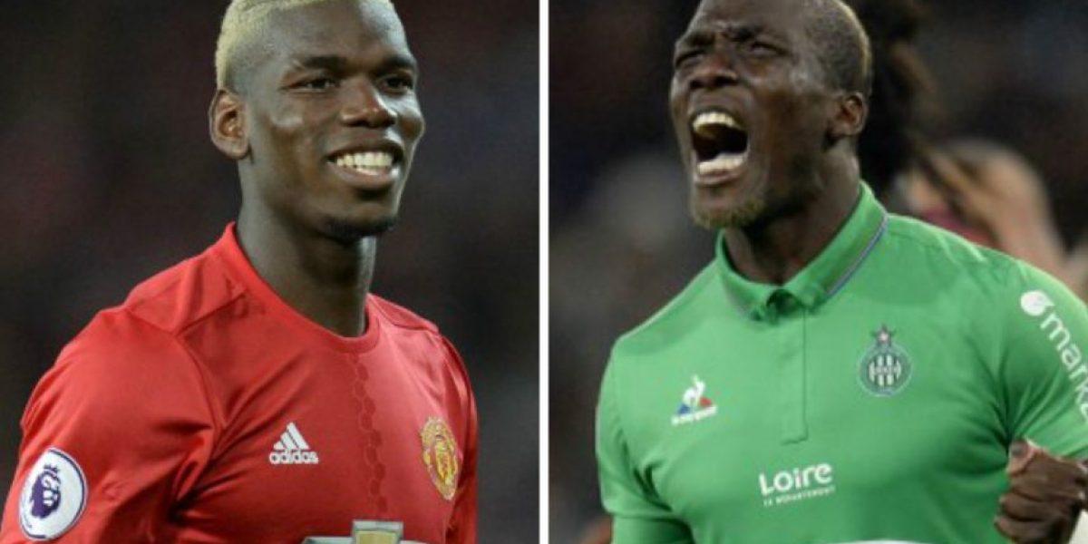 Pogba vs. Pogba: Duelo de hermanos en la Europa League
