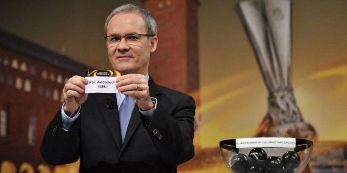 La Europa League también define sus cruces de dieciseisavos