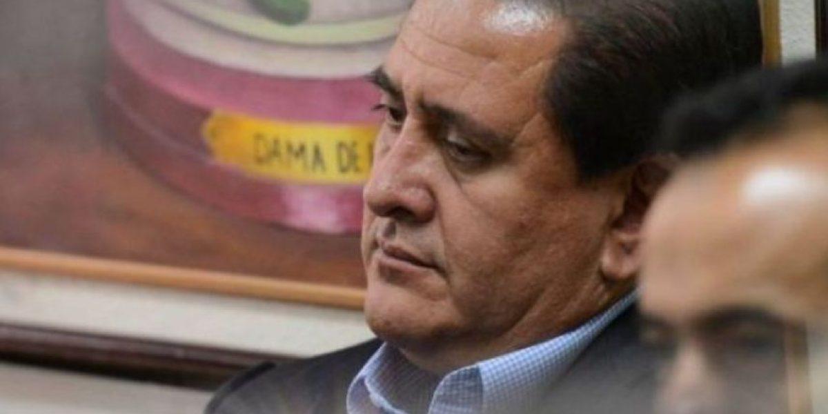 Abogado defiende traslado de Gustavo Alejos mientras que el jefe de la Feci mantiene sospechas