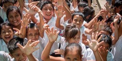 Foto:Facebook Fundación Telefónica