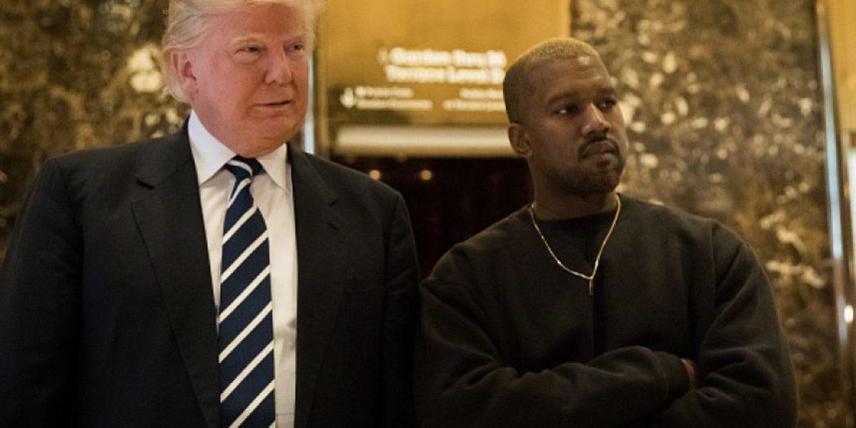 Kanye West podría postularse para la presidencia de los Estados Unidos en el 2024