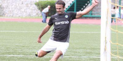 José Contreras se expresó este martes luego de que los cremas rescincideron su contrato. Foto:Publisport