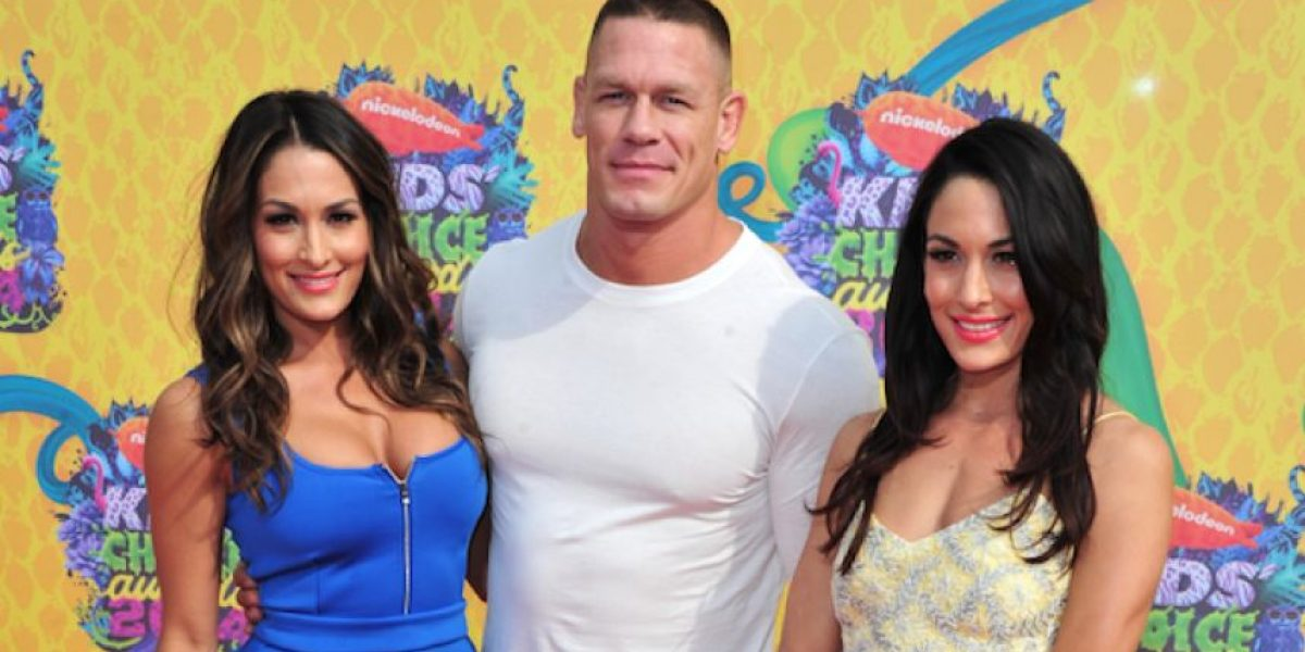 Las Bella Twins regresan a la tv con