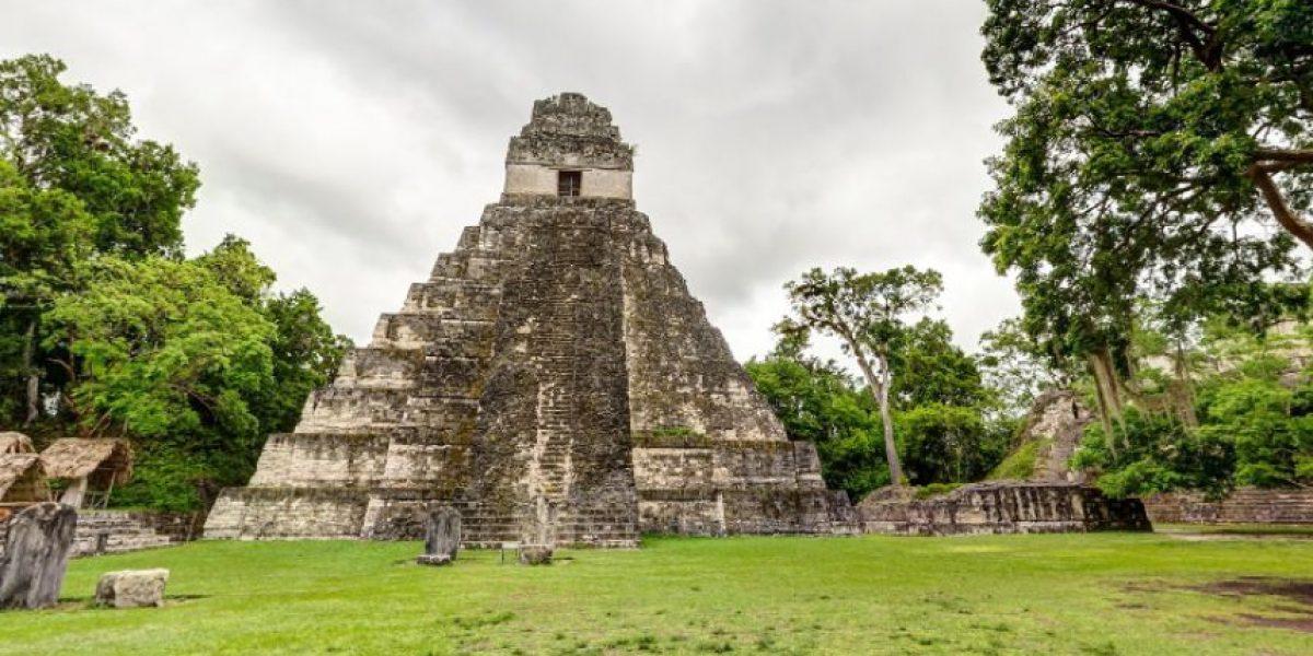 El mundo conocerá Guatemala en 360 grados