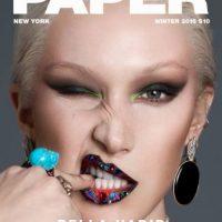 Foto:Paper Magazine