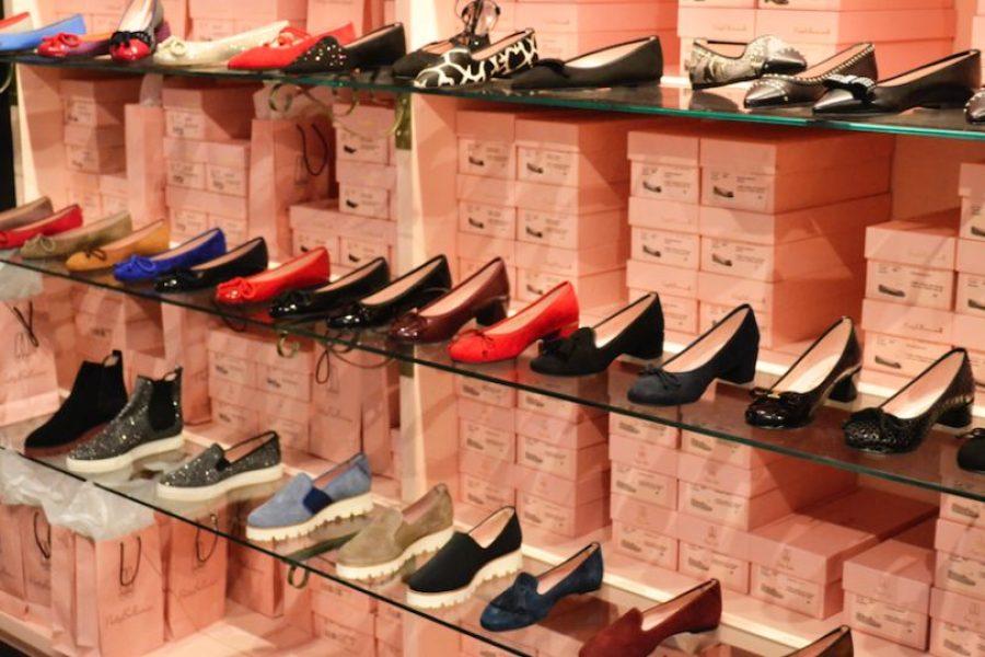 Amante ZapatosEsta Primera Su Tienda Los Abre En Eres De Marca ZPuOTkXi