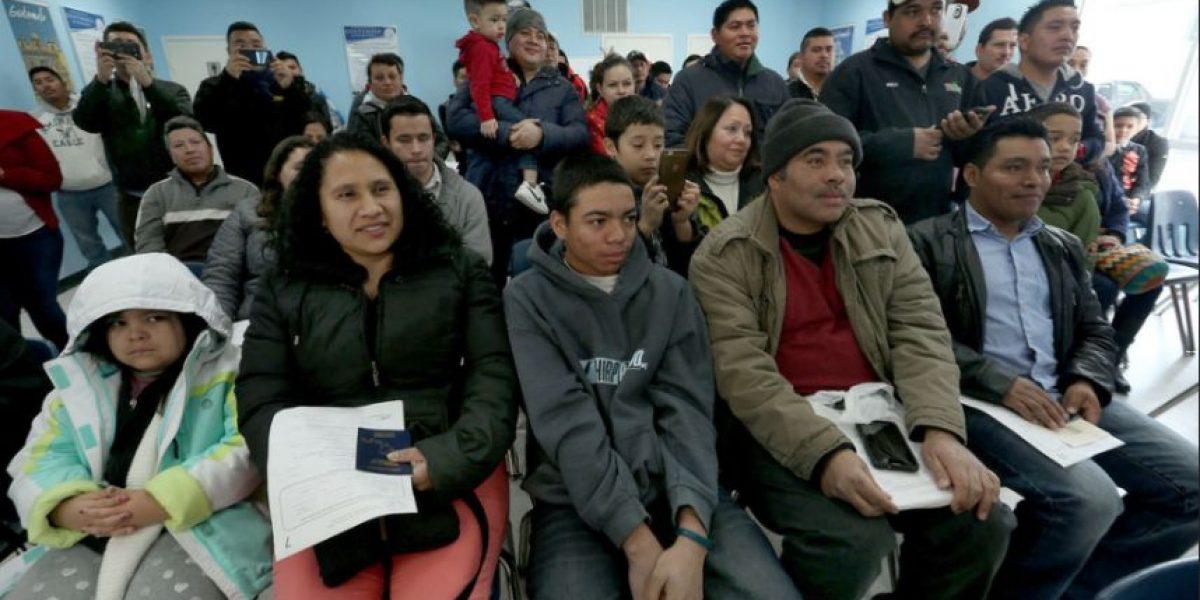 PGN, Trabajo y Migración accionan en contra de Código Migratorio