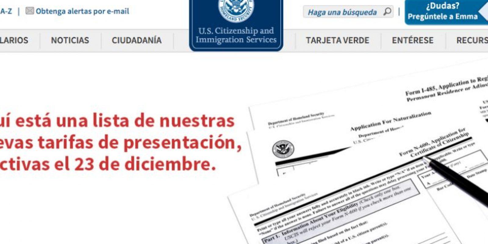 Foto:Uscis.gov