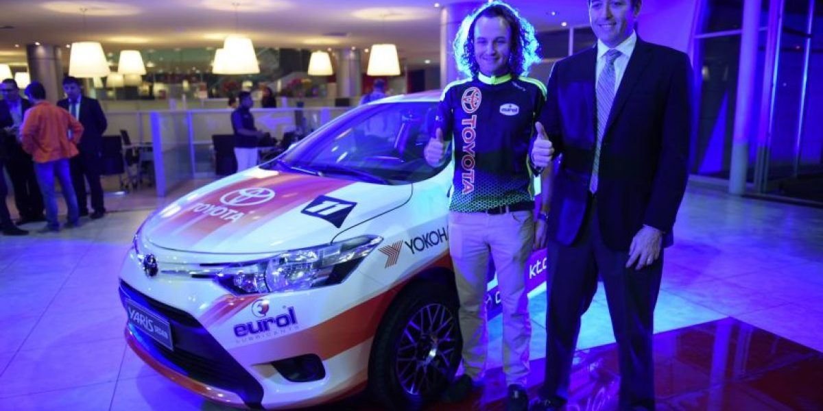 Regresa la Copa Toyota Yaris Eurol