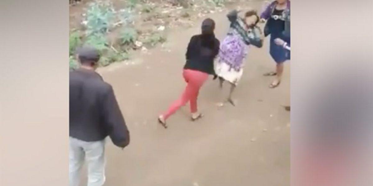 PDH abre expediente por agresión a mujer de la tercera edad en Jalapa