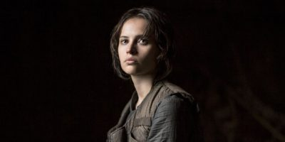 "Felicity Jones: """"Rogue One: A Star Wars Story"" es acerca de la unidad"""