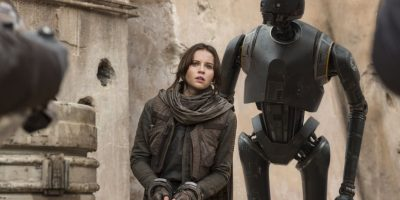 Foto: LucasFilm/Walt Disney Production