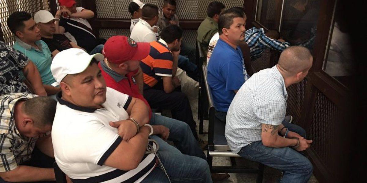 """Supuesto narcotraficante """"Guayo"""" Cano lográ separar a una jueza de su proceso"""