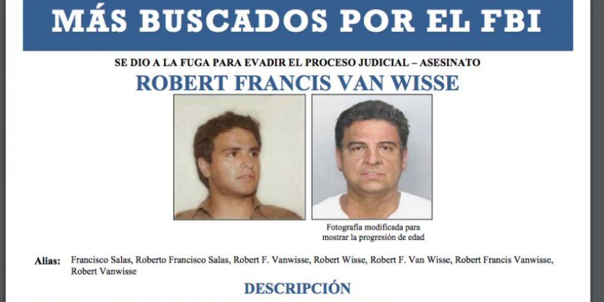 ¿Uno de los 10 más buscados por el FBI podría esconderse en Guatemala?