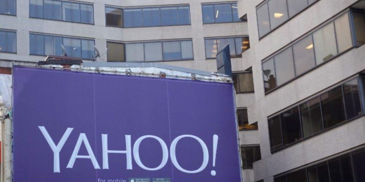 Hackers robaron datos de 1,000 millones de cuentas de Yahoo