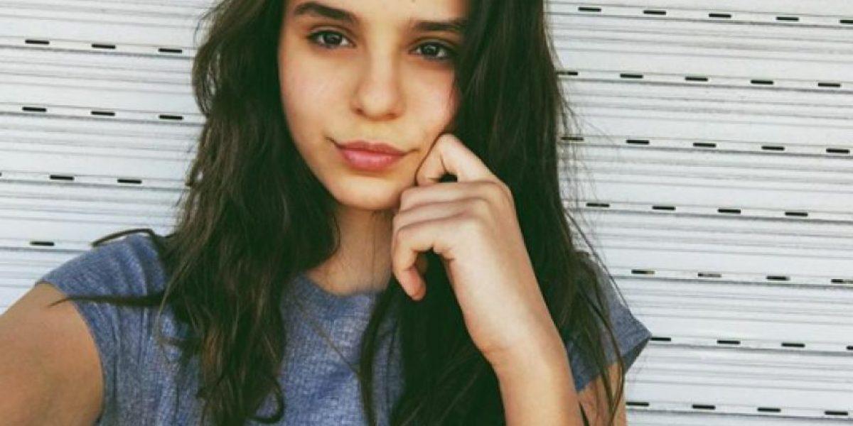 Publican video de hija de presentador argentino golpeando e insultando a otras jóvenes