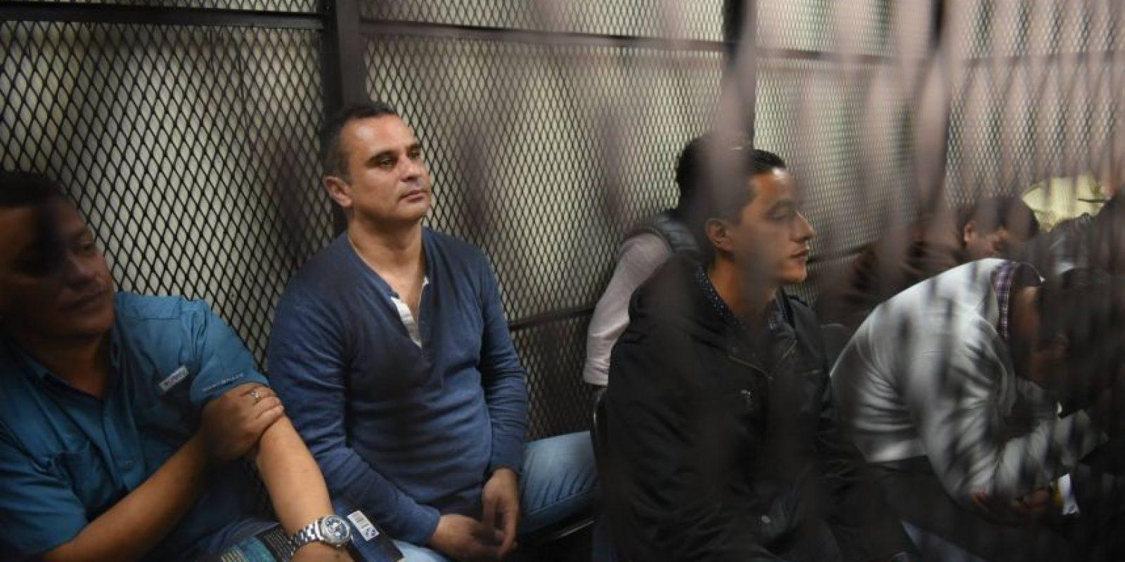 Mario Baldetti Elías. Foto:Publinews