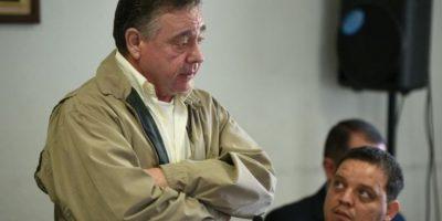 """Empresario Hugo Roitman, creador de la """"fórmula mágica"""". Foto:Publinews"""
