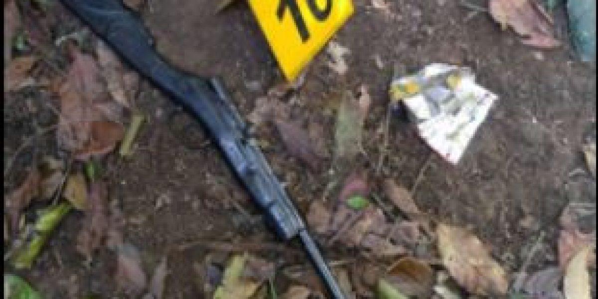 Reciben a balazos a policías y fiscales quienes realizarían un allanamiento en Villa Canales