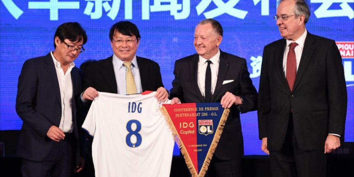 Escándalosos gastos provocan un llamado de atención a la Liga China