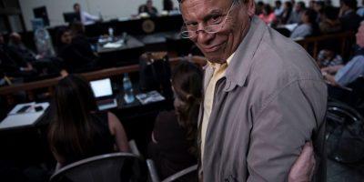 Ismael Segura Abularach Foto:Publinews