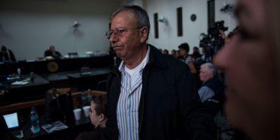 Gustavo Rosales García. Foto:Publinews