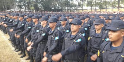 Foto:Ministerio de Gobernación