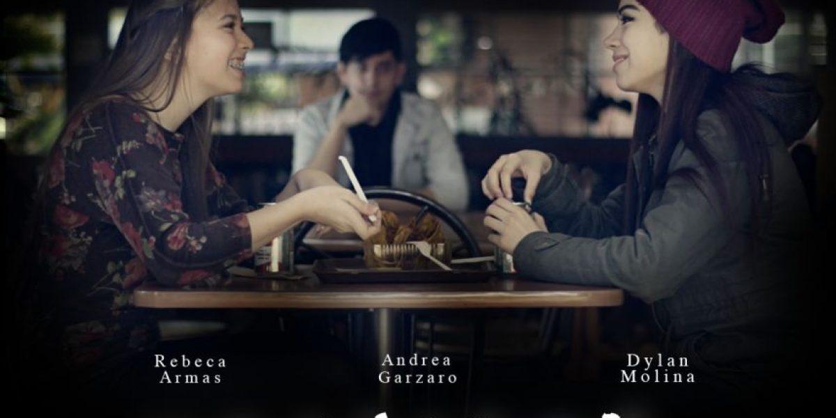 Guatemaltecos incursionan con la miniserie de suspenso